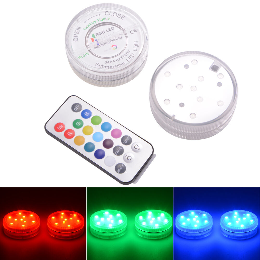 Battery Picture Lights Remote Control
