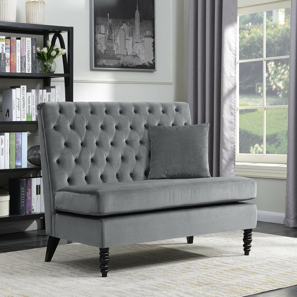 Reversible Chaise Lounge Sofa