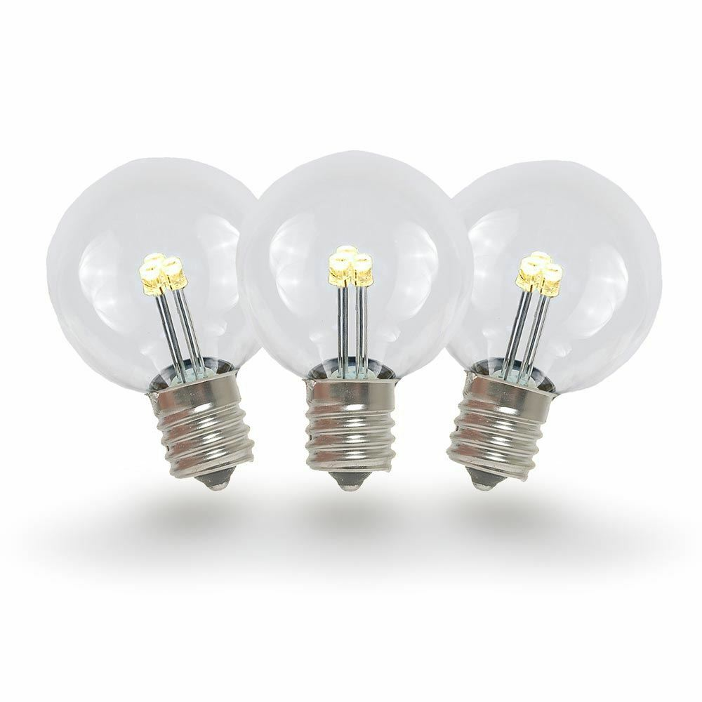 Replacement Bulbs Outdoor String Lights