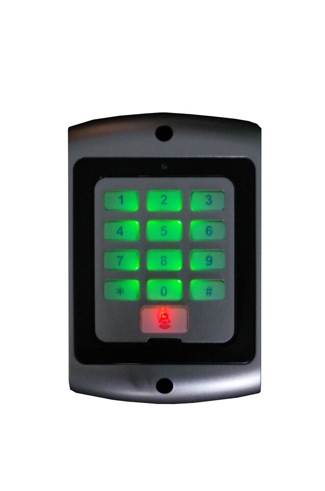 System Alarm Security Shop