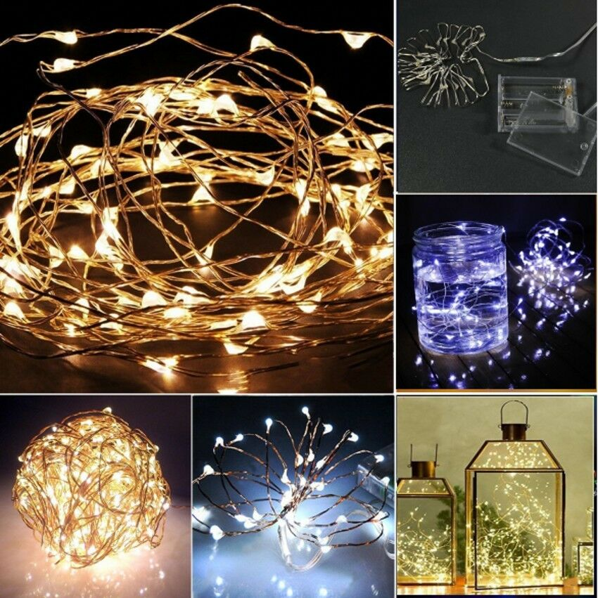 Micro Led String Lights