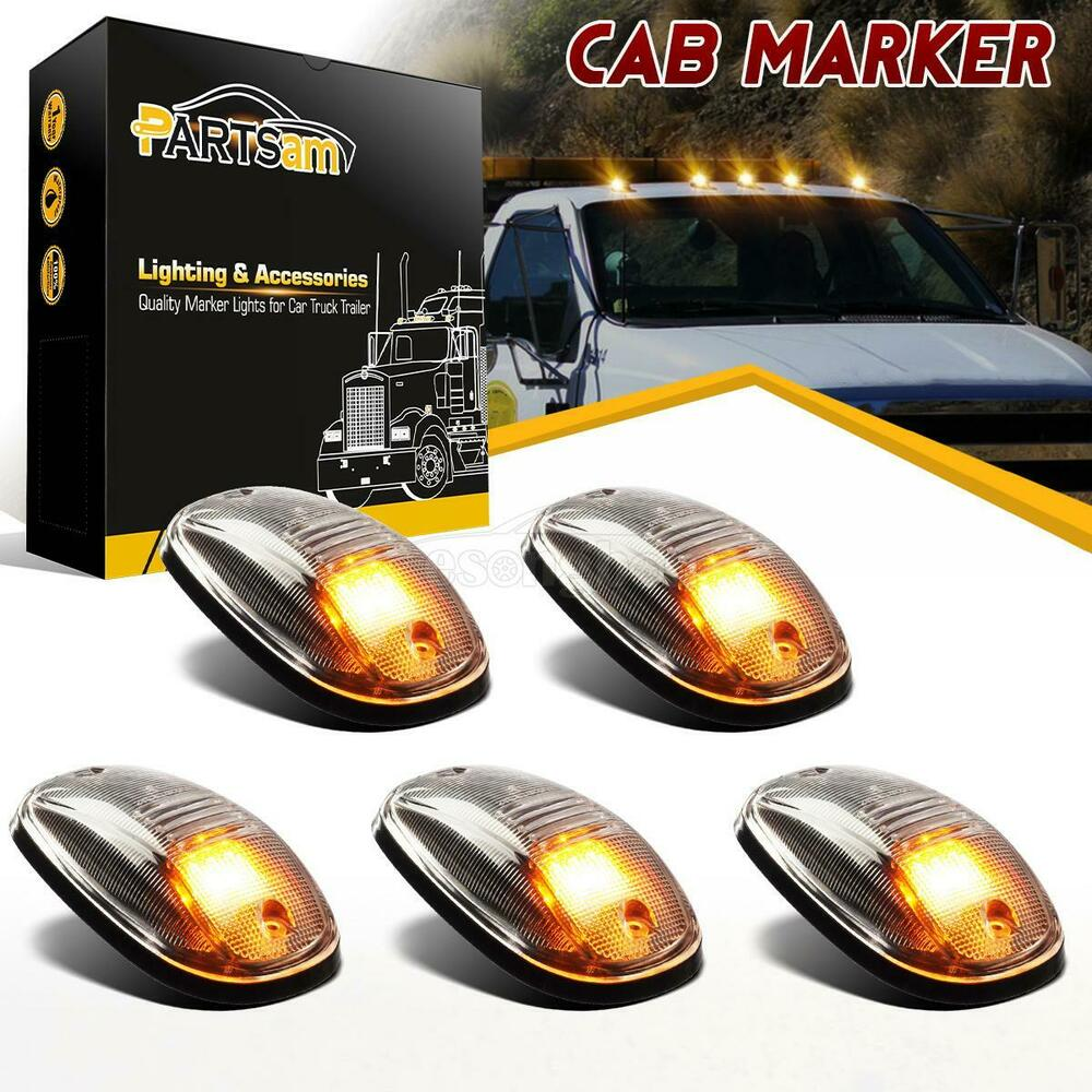 Led Cab Light Bulbs