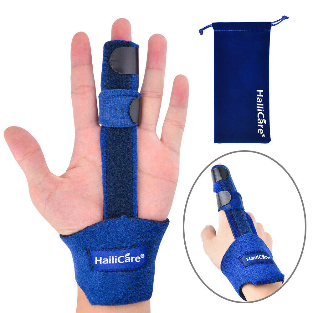 Finger Extension Mallet Finger Splint
