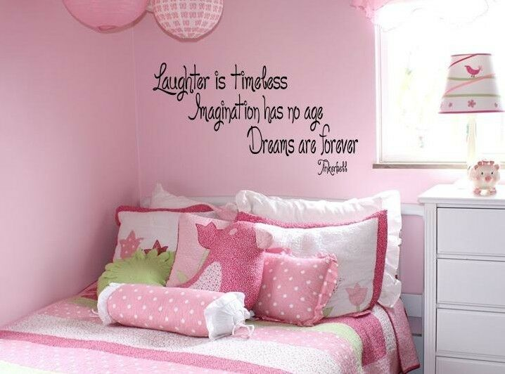 Tinkerbell Wall Stickers