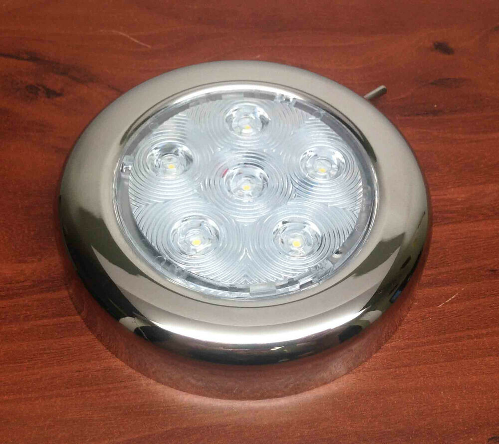 Led Boat Lights Interior