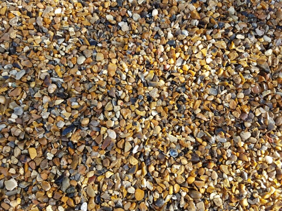 Stones And Chippings