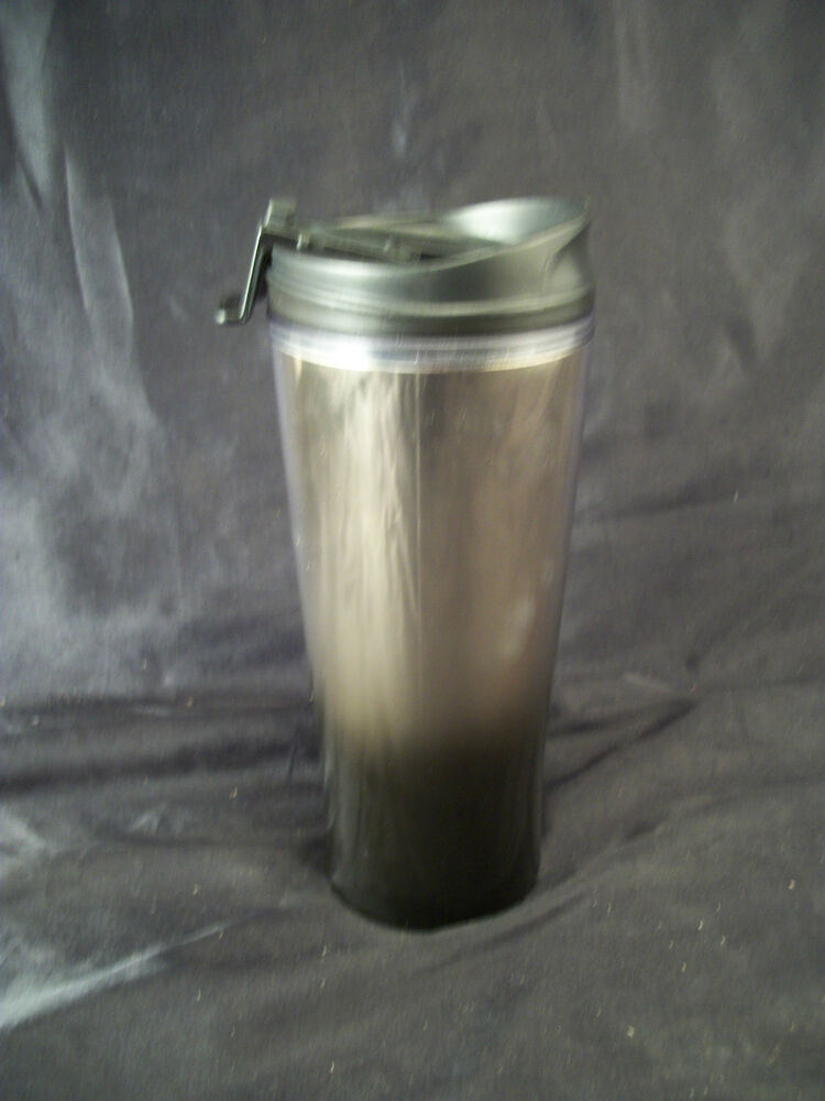 Stainless 16 Cup Oz Steel