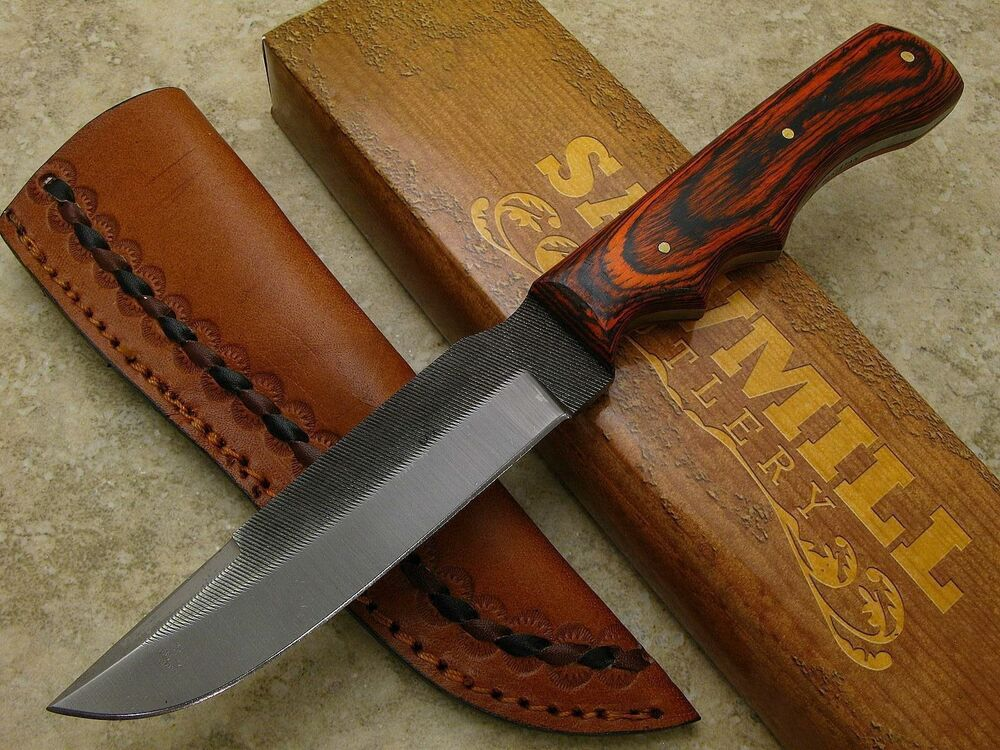 Knife Small Utility Blades