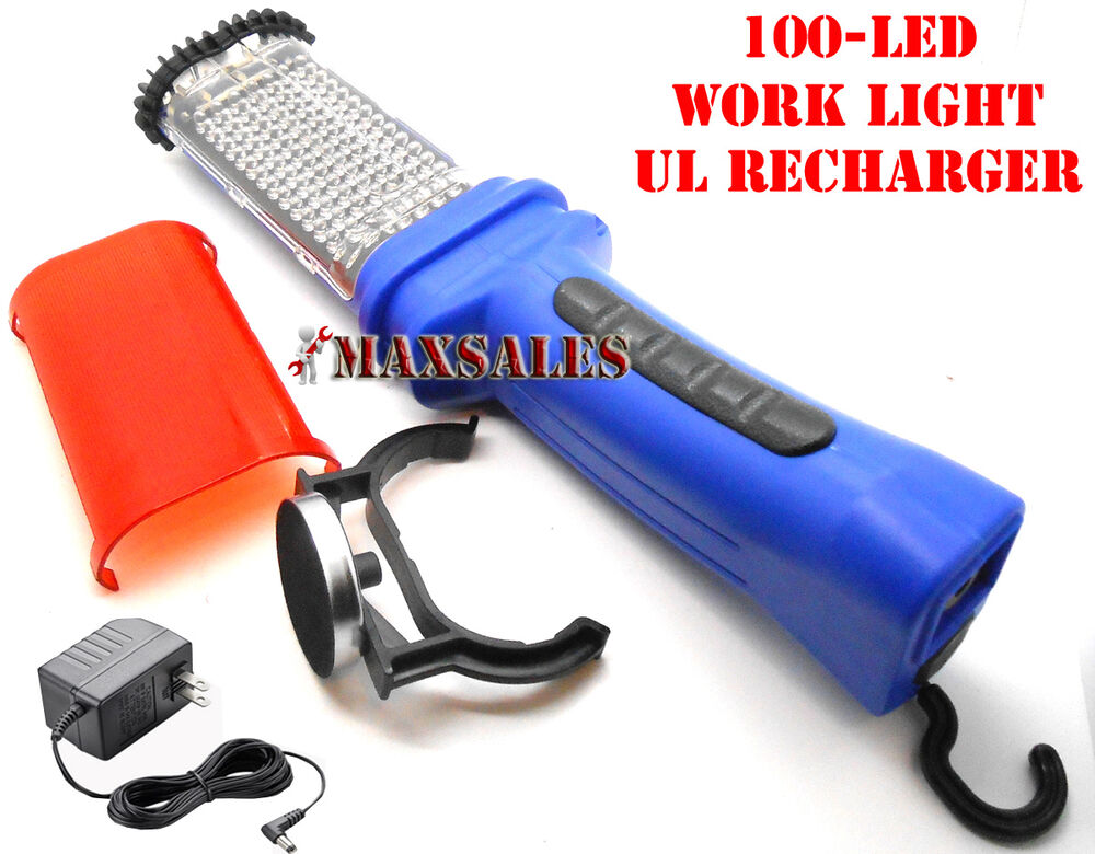 Work Light Rechargeable