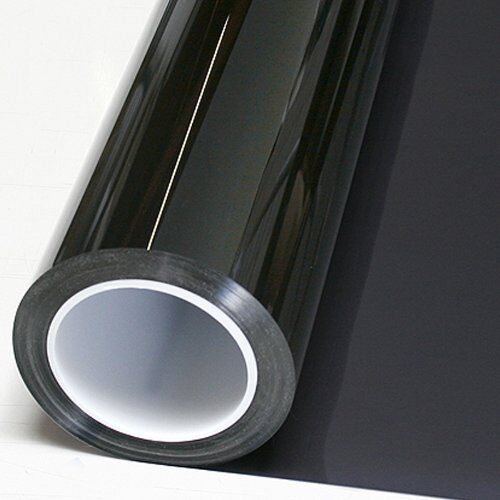 Black Out Privacy Film Window Decorative Tint Film Free