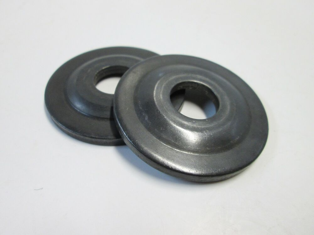 2 Bench Grinder Arbor Washers Flange Collar 2 Quot Od 5 8 Quot Id