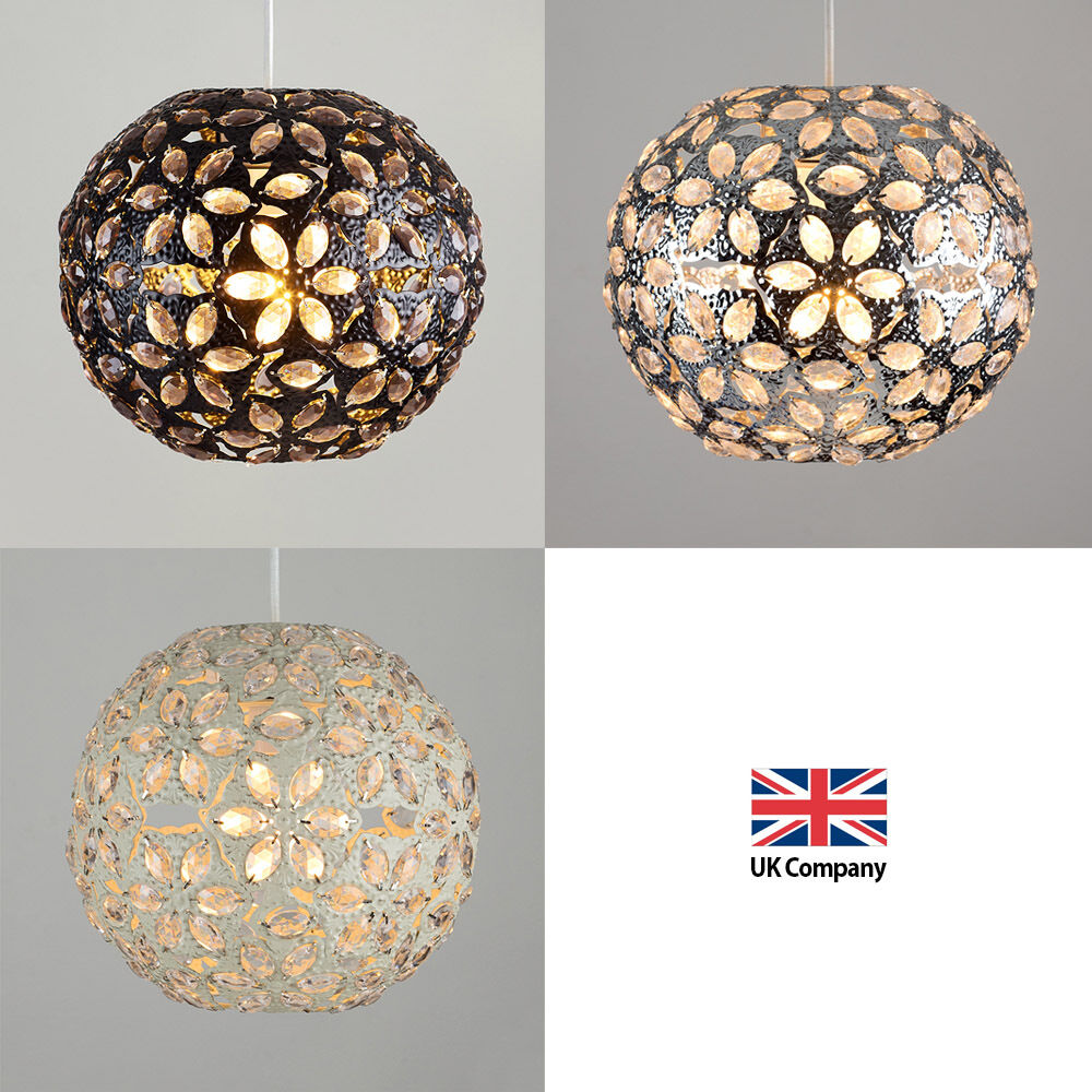 Moroccan Style Pendant Ceiling Lights