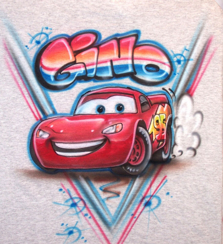 Mcqueen And Lightning Friends Cars