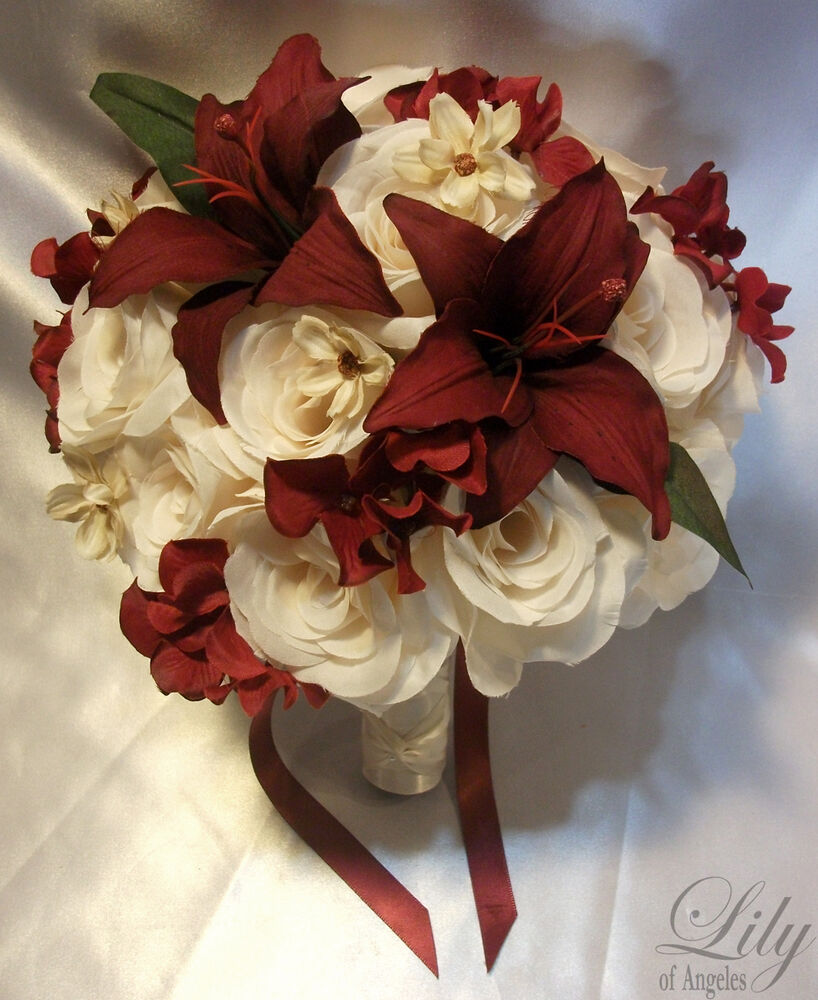 Red Boutonniere Rose Groom