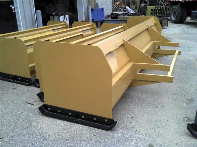 John Deere Attachments Ebay