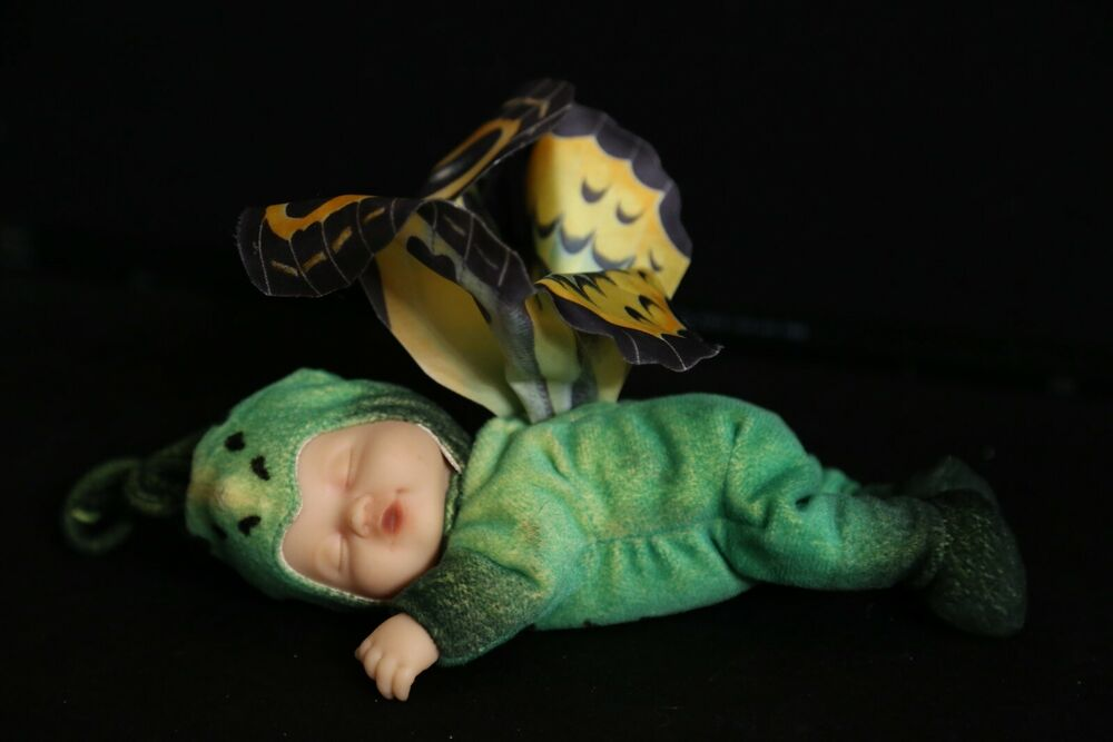 Butterfly Anne Dolls Geddes