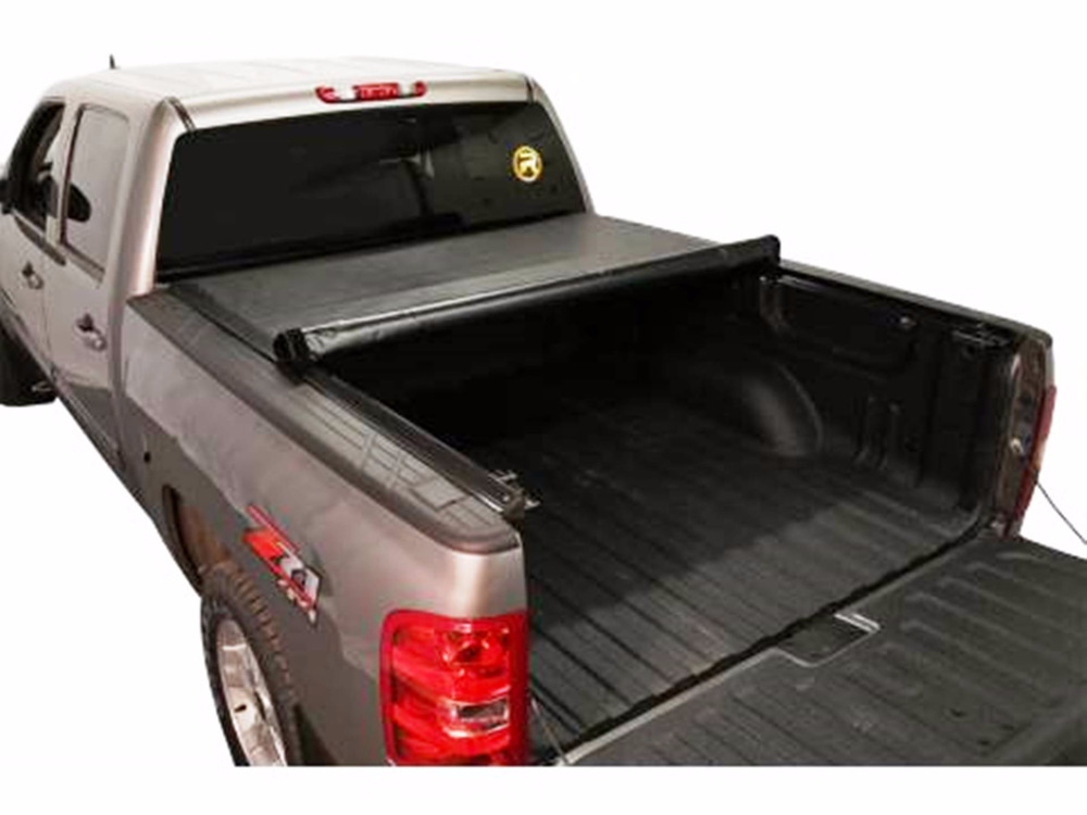 22772364 Soft Roll Up Tonneau Cover 2014 18 Sierra 5 8