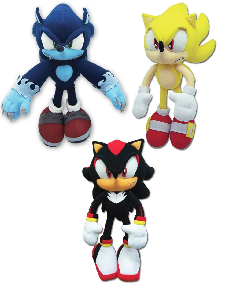 Super Metal Shadow Hedgehog
