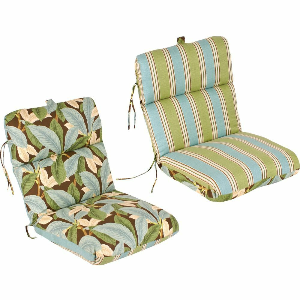 Outdoor Furniture Replacement Cushions