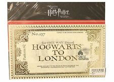 hogwarts express ticket - 1000×727