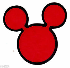 mickey mouse ears - 1000×964