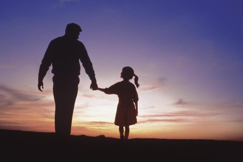 一位父親給女兒的愛情告誡 | 大紀元