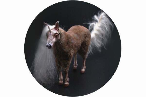 realistic horse toy # 63