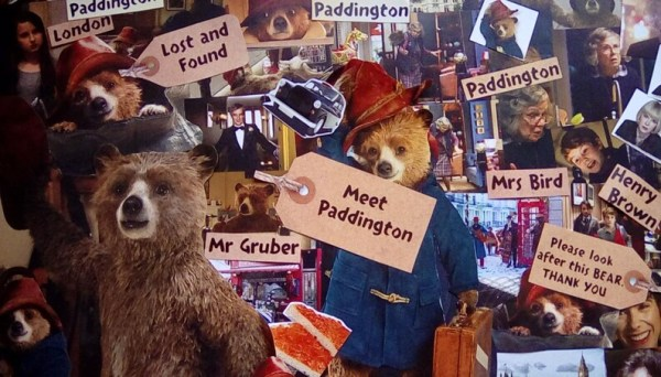 paddington bear film # 53