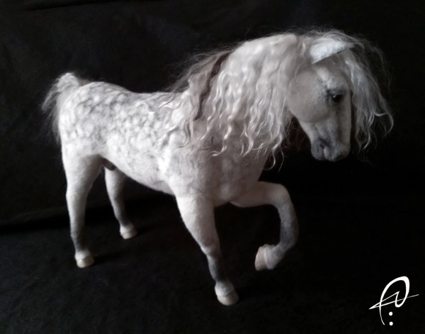 realistic horse toy # 39