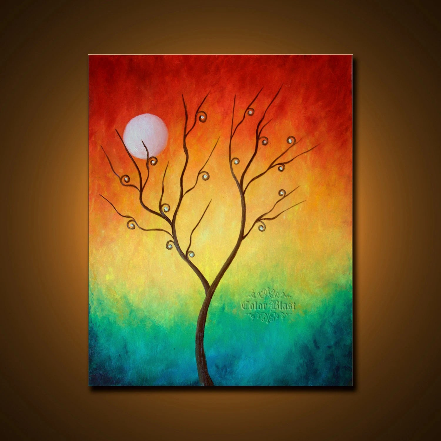 easy canvas paintings - HD1500×1500