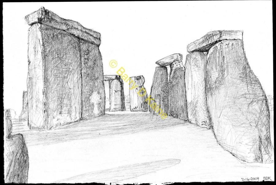 stonehenge sketchbook - 794×533
