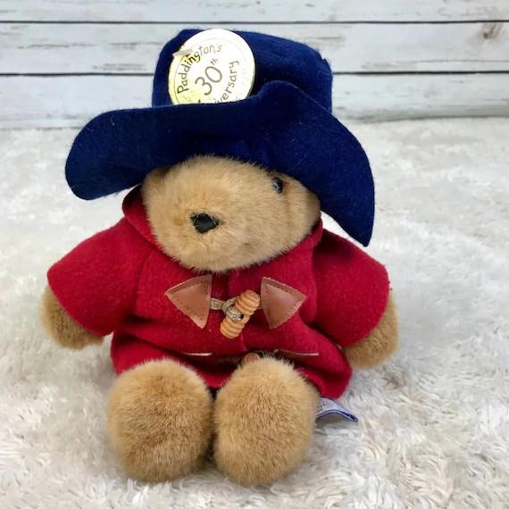paddington bear stuffed animal # 61