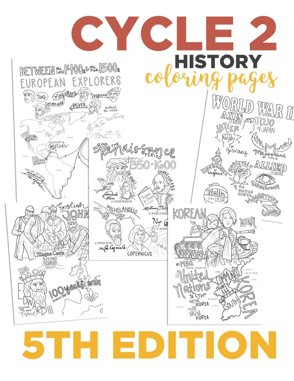 history coloring pages # 33