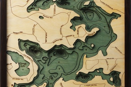 topographic map lake michigan » 4K Pictures   4K Pictures [Full HQ ...