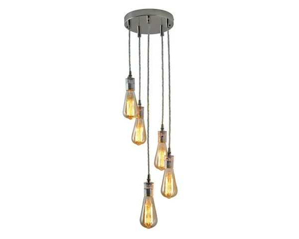 industrial cluster pendant lighting # 29