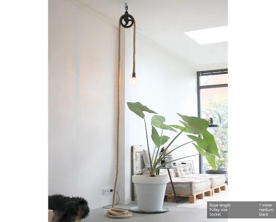pendant lighting plug in # 31