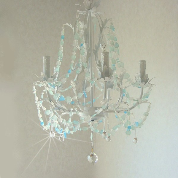 crystal chandelier lighting # 64