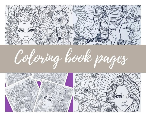 downloadable coloring pages # 57