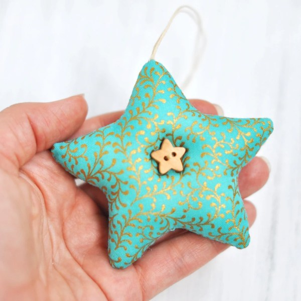 christmas ornaments sewing # 70