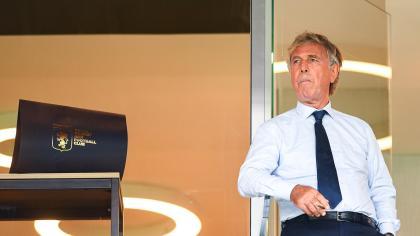 "Soccer, Serie A, Preziosi denies: ""I can't purchase Salernitana"""