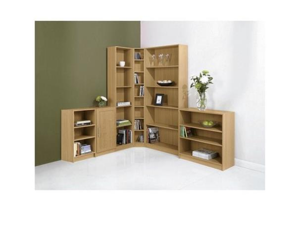 Bookcase 80 Inches Tall
