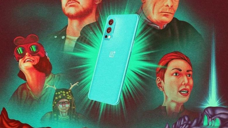 OnePlus Nord 2 Battery Capacity, Fast Charging Officially Confirmed