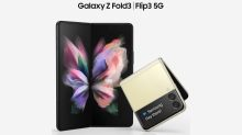 Samsung Galaxy Z Fold 3, Galaxy Z Flip 3 Specifications Tipped by Alleged Listings Tenaa;  Price Losses