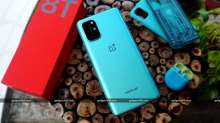 US smartphone market will grow 27% y / y in the first half of 2021, OnePlus becomes fastest growing supplier: Counterpoint
