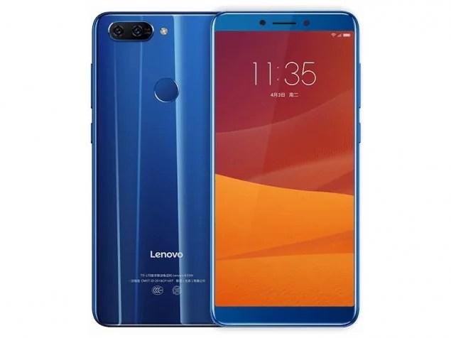 Lenovo K5 Price In India Specifications Comparison 12th