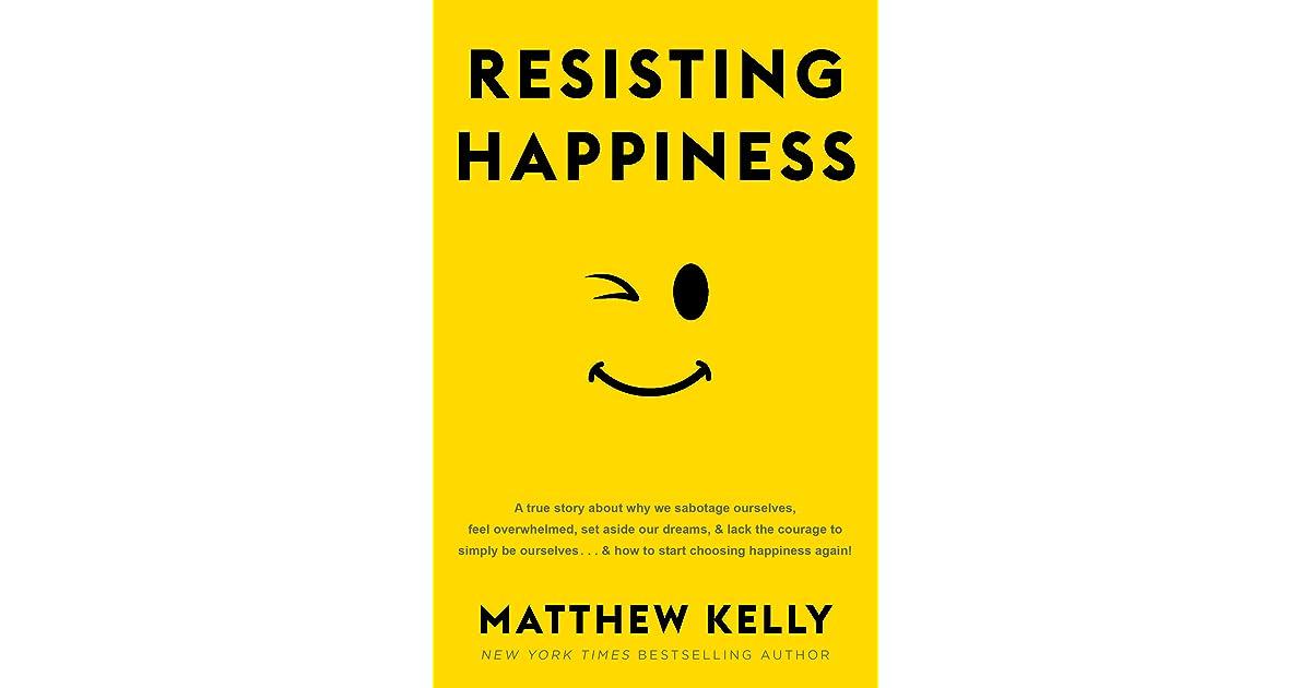 Matthew Kelly Quotes