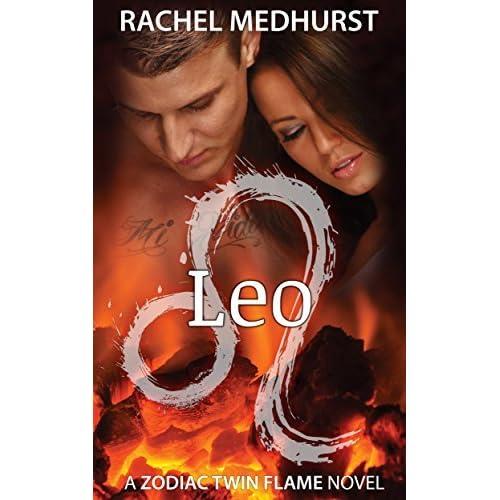 Leo: Book 6 (The Zodiac Twin Flame Series) by Rachel ...