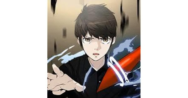 tower of god # 19