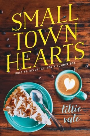 PDF] Small Town Hearts (2019) eBook by Lillie Vale ePub
