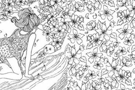 Dariasong Instagram Ozna En Fotky Pikore Daria Song Pinterest The Mysterious Mansion Coloring Book By SongAdult Time Chamber A Magical Story